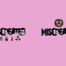 Miscreated  Design 1 Pink (Official) by Miscreated