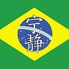 Brazil Browncoats by jbkuma
