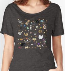 Lonely nerd Women's Relaxed Fit T-Shirt