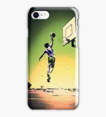 DUNKART SUNSET iPhone Case/Skin