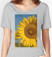 Sunflower Women's Relaxed Fit T-Shirt
