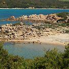 Bruzzi's walk south Corsica by Alessandra Antonini