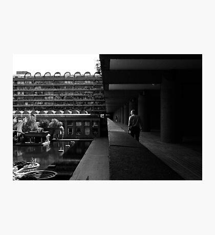 THE DARK SIDE Photographic Print