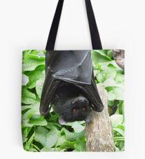 I Haz a Happy- Bristol Zoo Livingstone's fruit bat Tote Bag