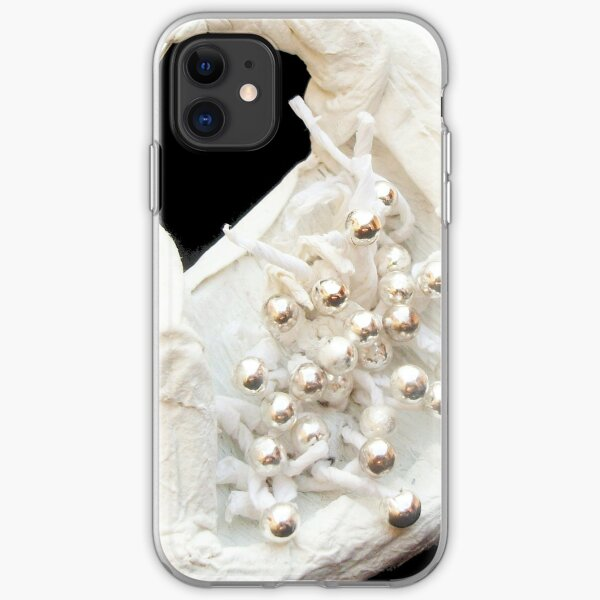 VEILLUSION - like romantic dreams in a shell -  iPhone Soft Case