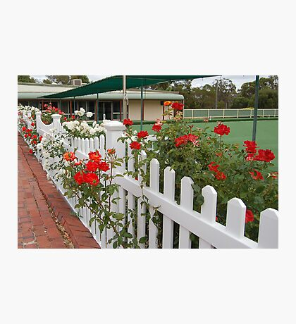 The Country Club Photographic Print