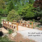 Japanese Garden by DebbieCHayes