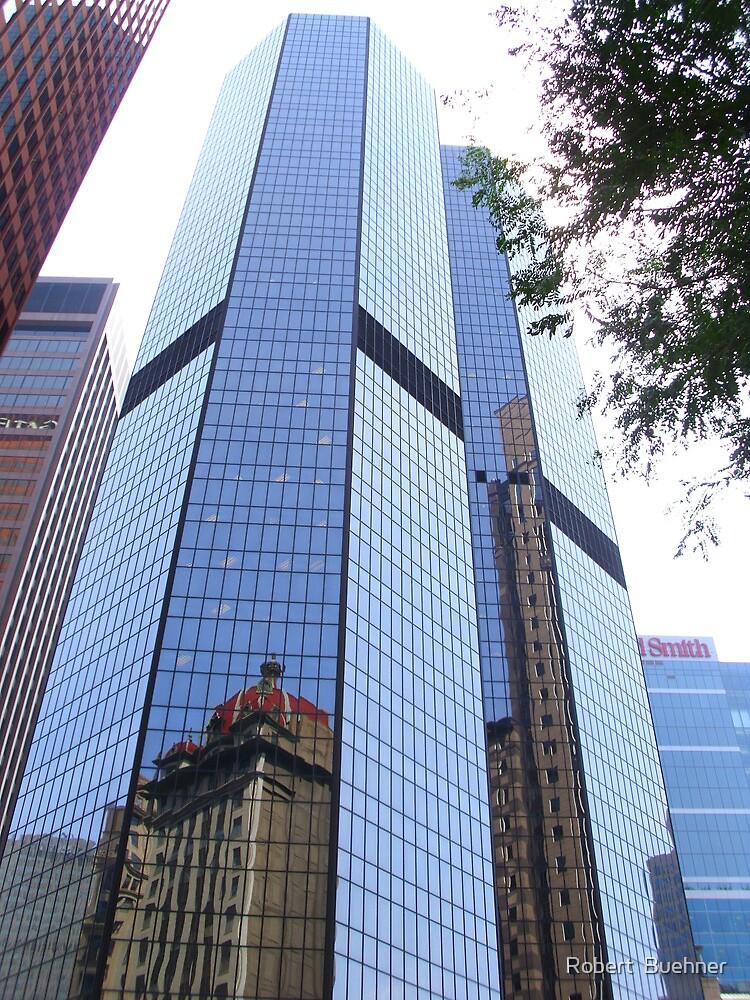 Big Bank Box by Robert  Buehner