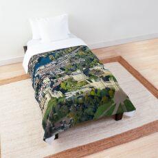 Royal Castle Comforter