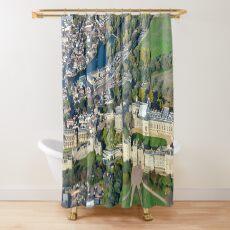 Royal Castle Shower Curtain