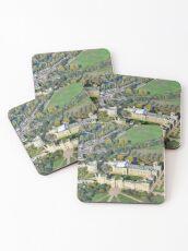Royal Castle Coasters