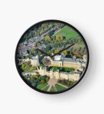 Royal Castle Clock