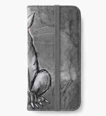 MEOW iPhone Wallet/Case/Skin