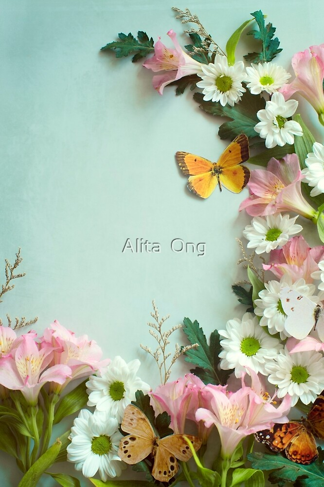 Spring dream by Alita  Ong