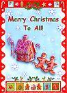 GINGERBREAD CHRISTMAS by Judy Mastrangelo