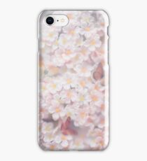 Cherry blossom I iPhone Case/Skin