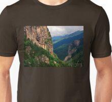 Sumela Monastery Unisex T-Shirt