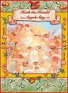 HARK THE HERALD ANGELS SING by Judy Mastrangelo