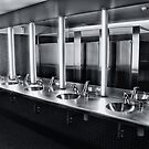 Sinks and Stalls by Jeffrey  Sinnock
