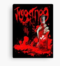 Juggernog Canvas Print