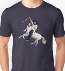 Comedy Bang Bang Unisex T-Shirt