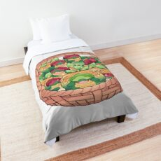appletun basket ! Comforter