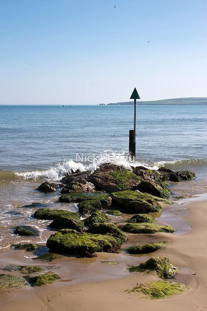 Poole Beach 2011 by Nick Jermy