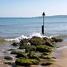 Poole Beach 2011 by Nick Jermy
