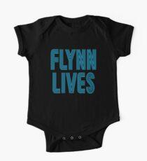 Flynn Lives One Piece - Short Sleeve