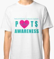 POTS Awareness Classic T-Shirt