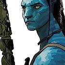 Avatar  by ipodartist