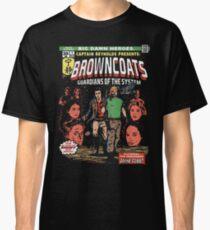 Big Damn Heroes Classic T-Shirt