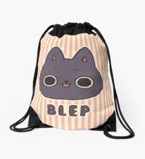 BLEP Drawstring Bag