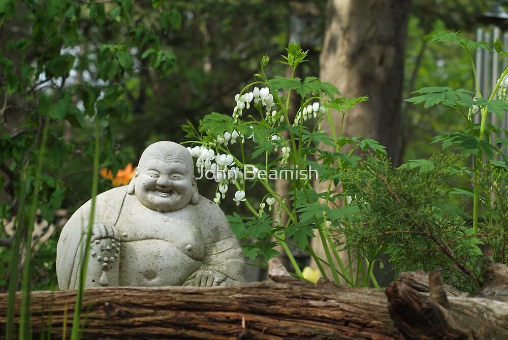 Budda by John Beamish