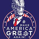 I Am President! by Nathan Davis