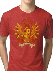 Hunter's Crest Tri-blend T-Shirt
