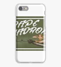 """Scrape Squadron"" Slap iPhone Case/Skin"
