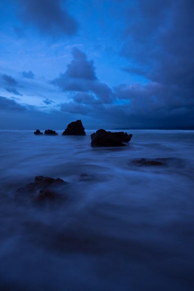 Feeling Blue by ImagesbyDi