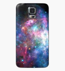 Nebula Galaxy Print Case/Skin for Samsung Galaxy