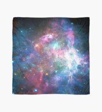 Nebula Galaxy Print Scarf