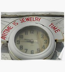 Jewelry Time!! Poster