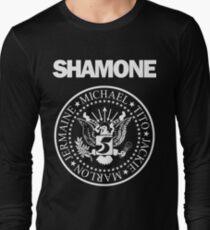 SHAMONE Long Sleeve T-Shirt