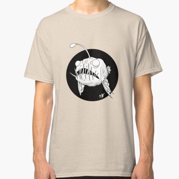 Angler Fish Classic T-Shirt