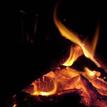 Fire Dance by Mazooda