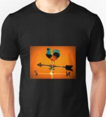 Bavarian Weather Vane T-Shirt
