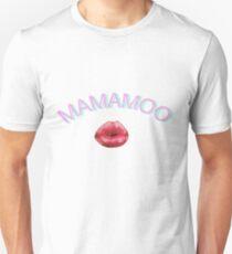 MAMAMOO - AH OOP Unisex T-Shirt