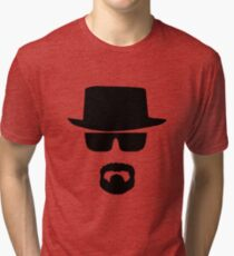 HeisenBerg Low Cost Tri-blend T-Shirt