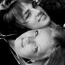 Mother & Son by Dawn di Donato