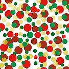 Season Dots by Lotta Wanner