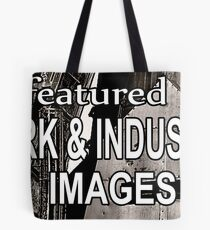 Featured Tote Bag